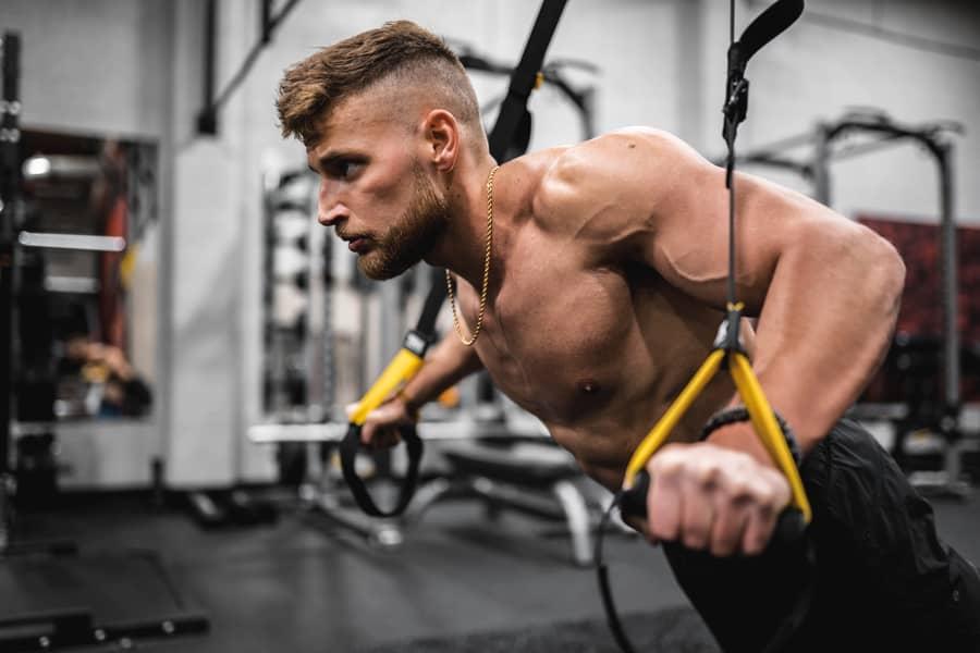 Jersey Gym